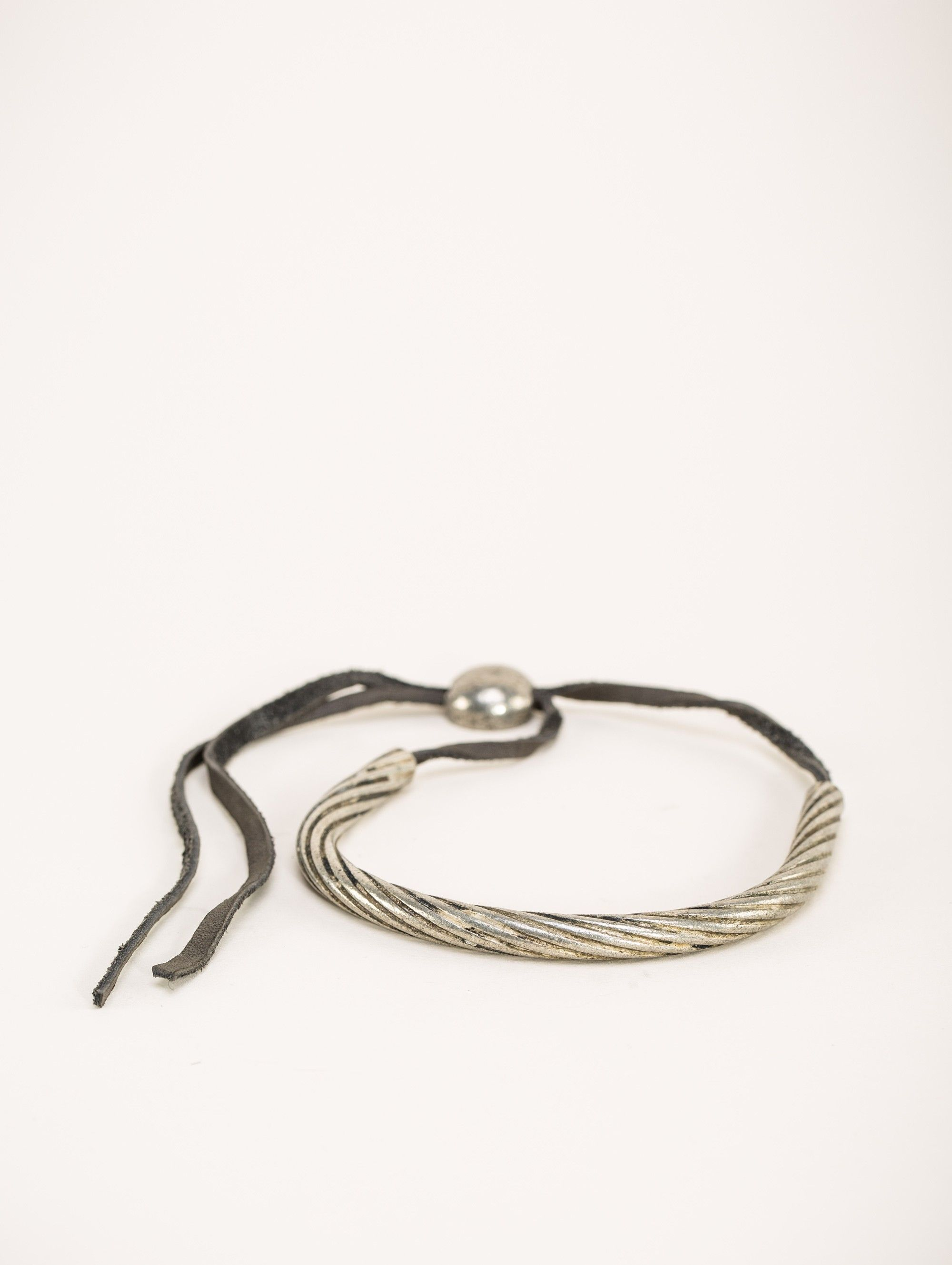 Goti Open tin bracelet $265.04