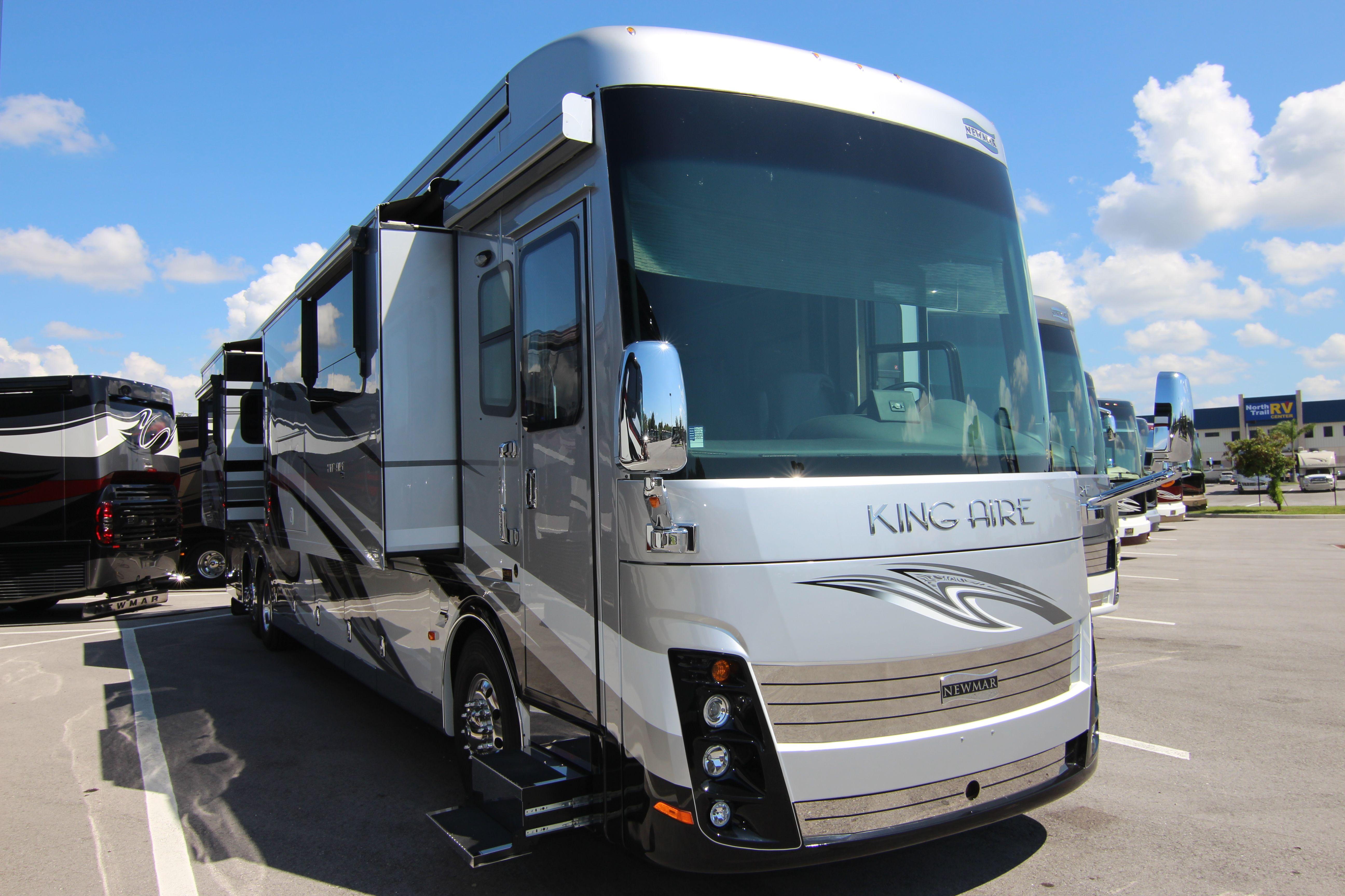 2016 King Aire Florida rv, Bus motorhome, Recreational