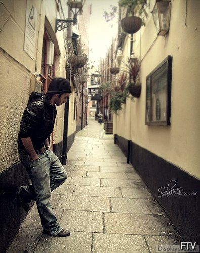 Stylish Attitude Boys Wallpapers For Facebook 2015 FashionTV