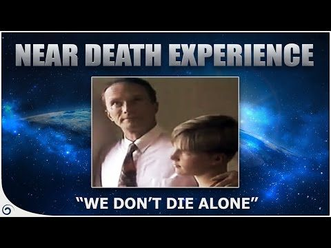 A physician's Afterlife Experience - NDE - Dr Ron Kennedy