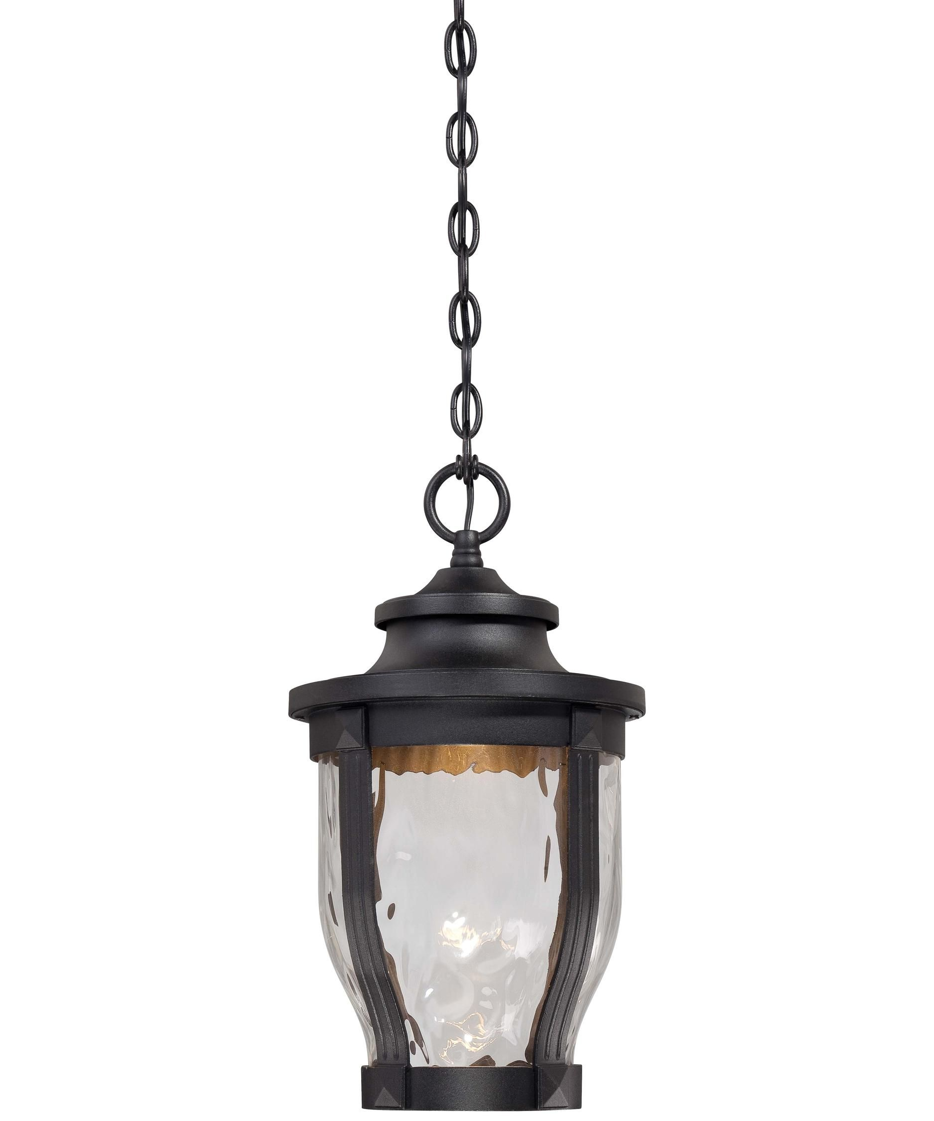 Minka Lavery 8764l Merrimack Energy Smart 1 Light Outdoor Hanging Lantern Capitol Lighting