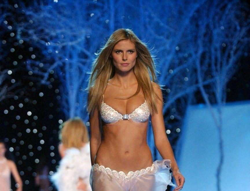 Victoria's Secret Heavenly Star Fantasy Bra – $12.5 million