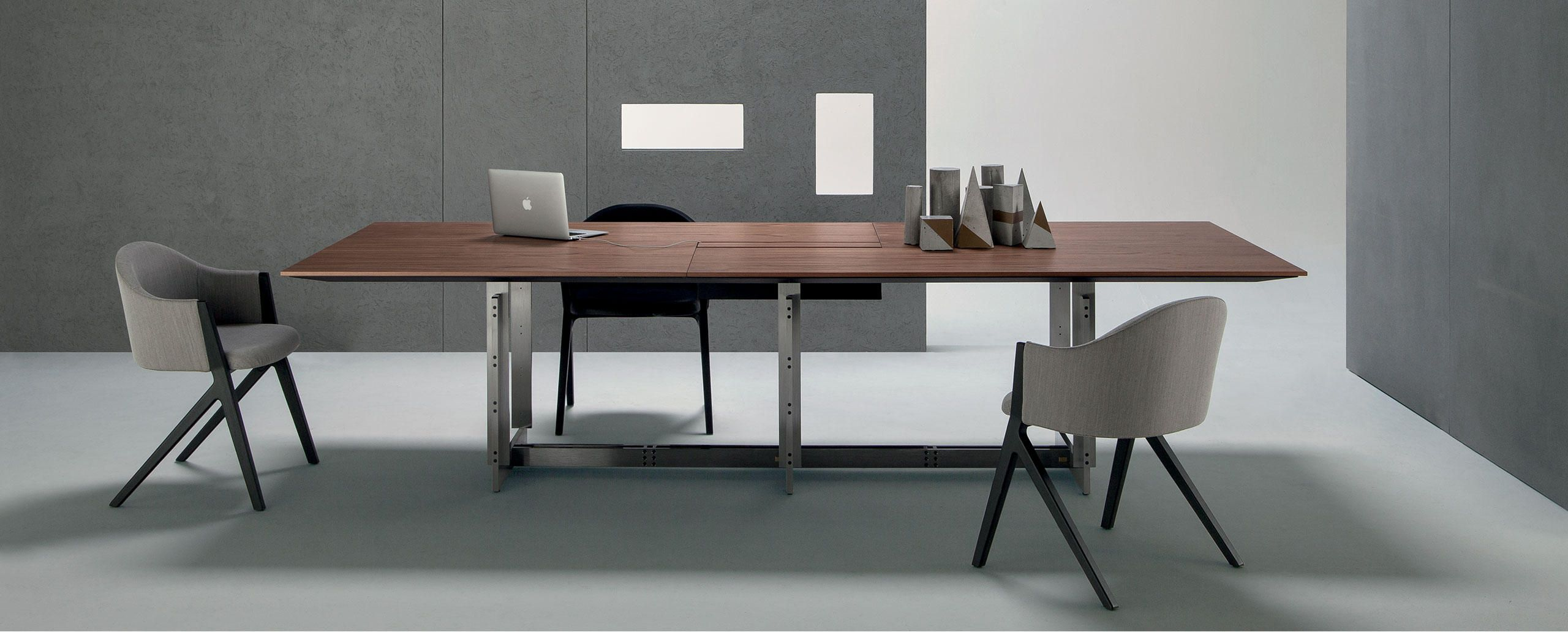 Cassina Sarpi Office Dining Table Office Table Table Cassina