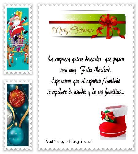 Buscar bonitas frases para enviar en navidad empresariales - Frases navidenas para empresas ...