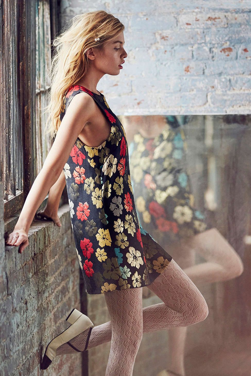Urban outfitters hosiery dream closets and casual street style