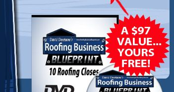 Roofing business blueprint 10 roofing closes video roofing business blueprint 10 roofing closes video malvernweather Images