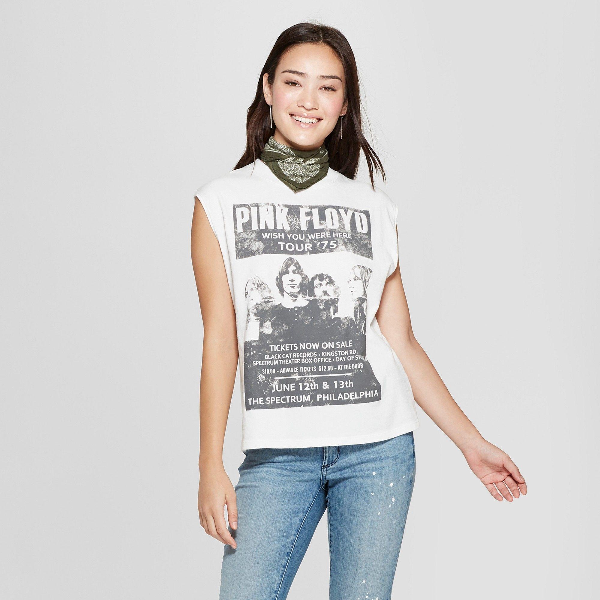 271a20284c Pink Floyd Shirts Target