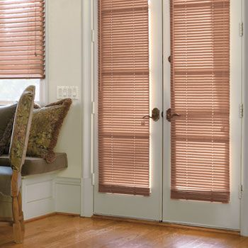 Levolor 1 Premium Wood Blinds Blinds For French Doors French Doors Interior Design Colleges