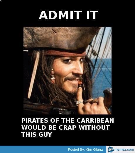 pirates of the caribbean funny gifs - Google Search