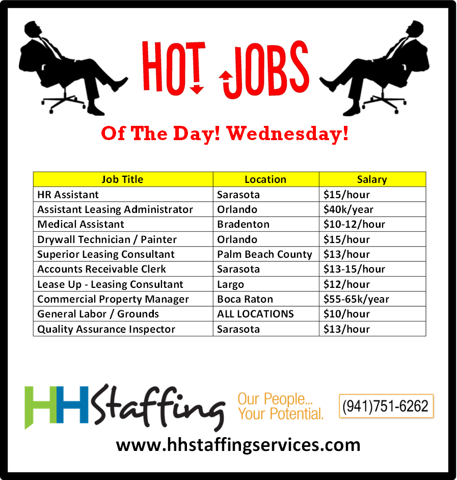 What Are You Looking For In A Hot Job Check Ours Out And See If There Is A Position That Interests You We Can Leasing Consultant Job How To Apply