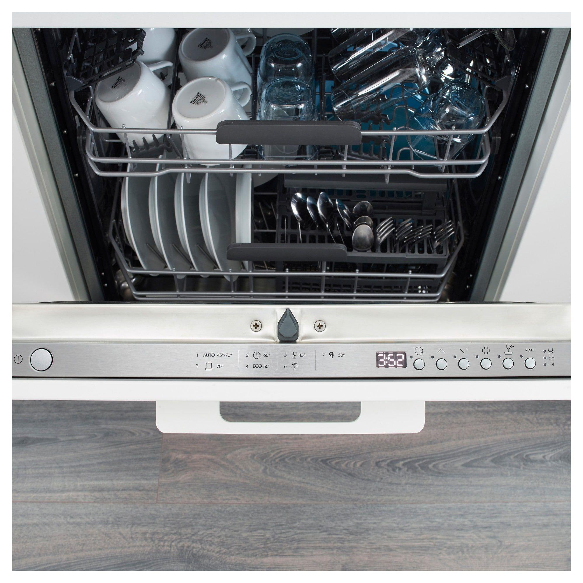 Renodlad Lave Vaisselle Encastrable Ikea Lave Vaisselle Encastrable Vaisselle Lave Vaisselle