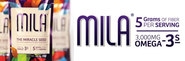 Mila Is Consumed Throughout The World For Its Heart Bone Prostate