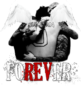 Avenged Sevenfold #A7X #foREVer