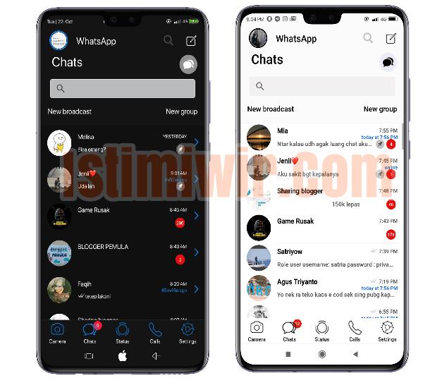Download Tema Whatsapp Ios Xml Oktober 2019 Tema Yang Menggunakan Format Xml Ini Adalah Sebuah Script Yang Ber Ekstensi Iphone Messaging App Homescreen Iphone