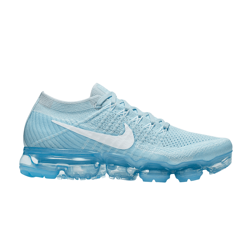 size 40 4f3a8 0928b Wmns Air VaporMax 'Glacier Blue' | Shoes in 2019 | Sneakers ...