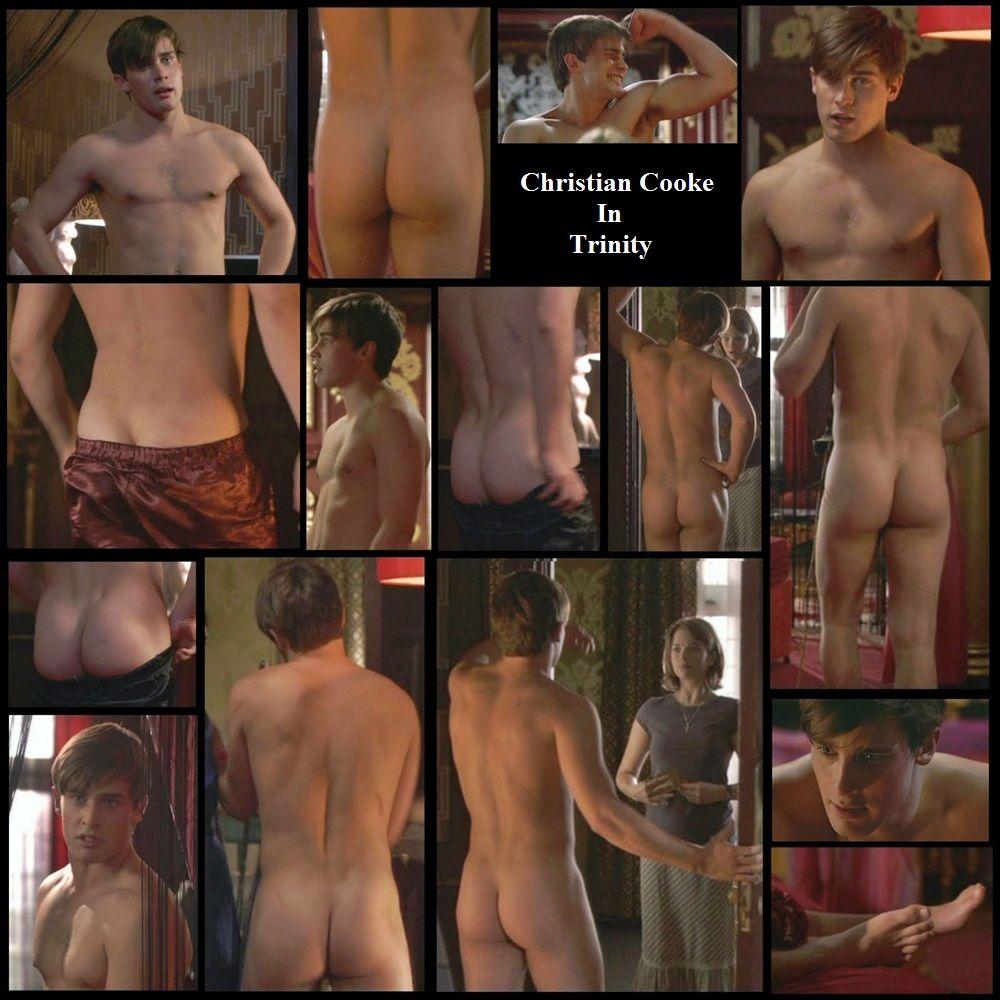 nude actors