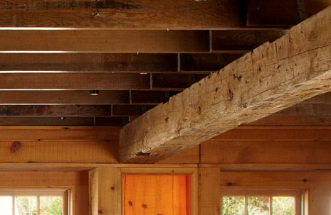 Image detail for -Reclaimed Douglas Fir Flooring | Hemlock Beams | Reclaimed Barn Siding