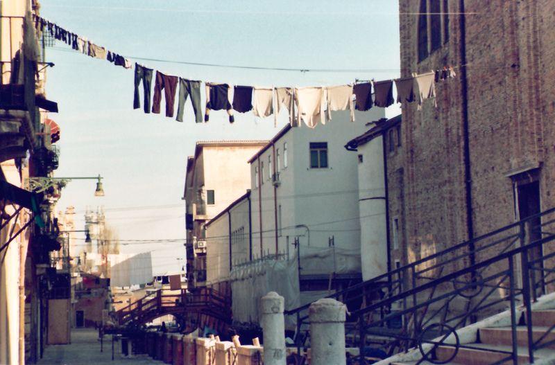 Castello, Venezia