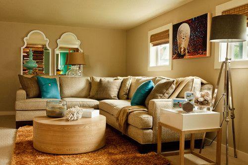 Chic Turquoise I Ballarddesigns Com Living Room Turquoise Living Room Designs Turquoise Room