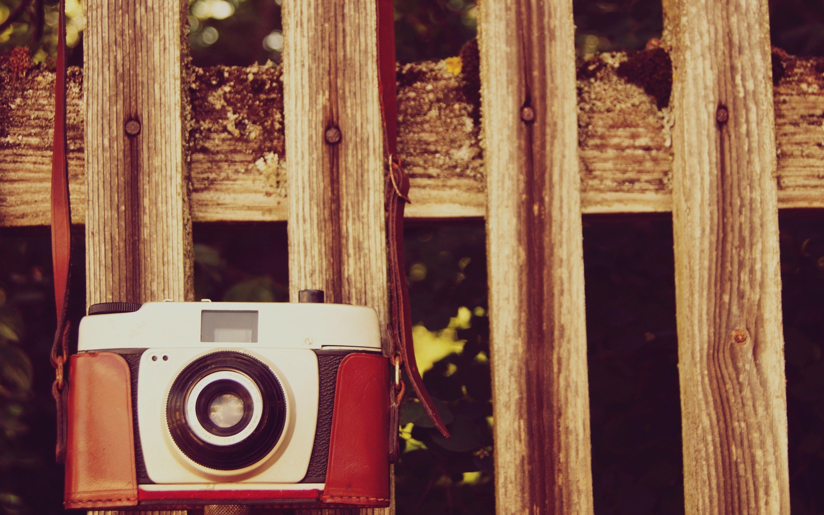 Vintage Camera Pictures HD 2880x1800