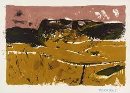 Image result for elizabeth blackadder landscape paintings