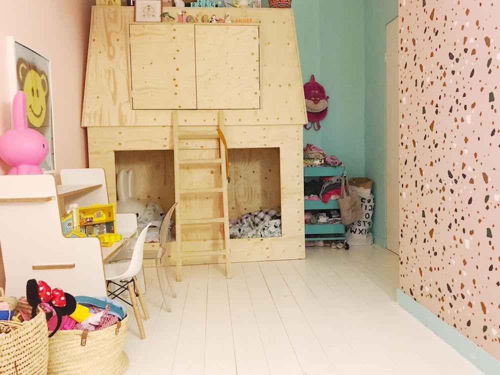Kinderkamer Van Kenzie : Behang voor de kinderkamer te gekke merken u nanee suus