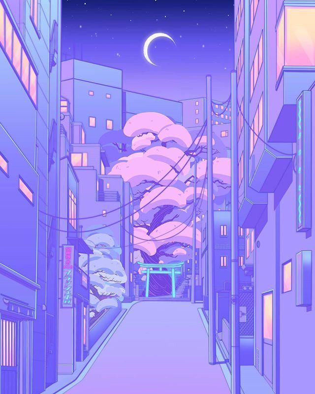 Tatuagem Masculina Na Costela 40 Ideias Incriveis In 2020 Anime Scenery Wallpaper Anime Scenery Aesthetic Pastel Wallpaper