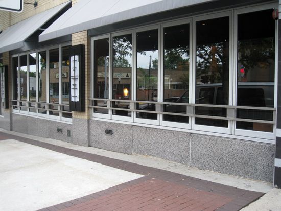 Ramco Reliable Architectural Metals Company Midwest Distributor and ...