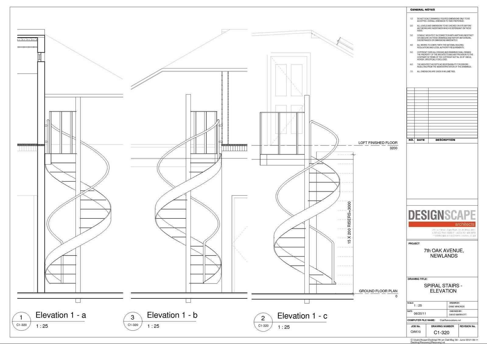 dane minords pss spiral staircases spiral staircase. Black Bedroom Furniture Sets. Home Design Ideas