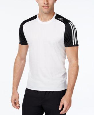 adidas Men s ClimaLite Colorblocked T-Shirt  d0568173227db
