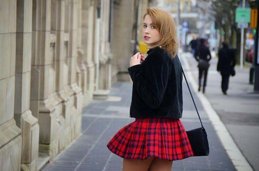 Ivânia Diamond - Fashion, Beauty & Lifestyle: 90's GRUNGE