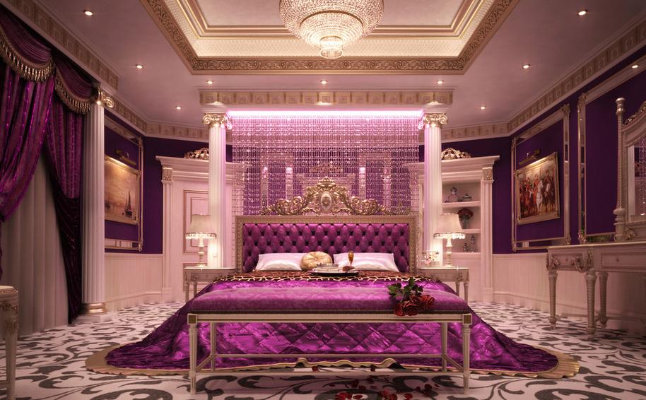 20 Ultra Luxurious Bedrooms Royal Bedroom Luxurious Bedrooms