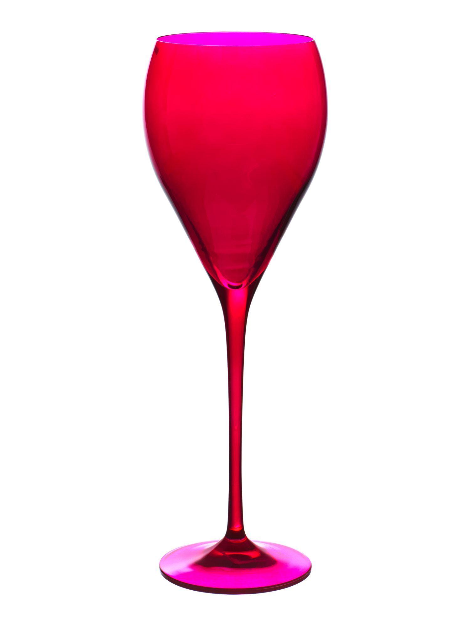 Pink Wine Glasses Pink Wine Glasses Pink Wine Wine Glasses