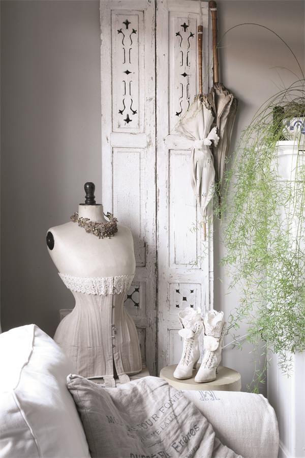 Alte fensterl den eignen sich ganz wunderbar zur dekoration und geben deinem zuhause eine prise - Schlafzimmer franzosischer stil ...