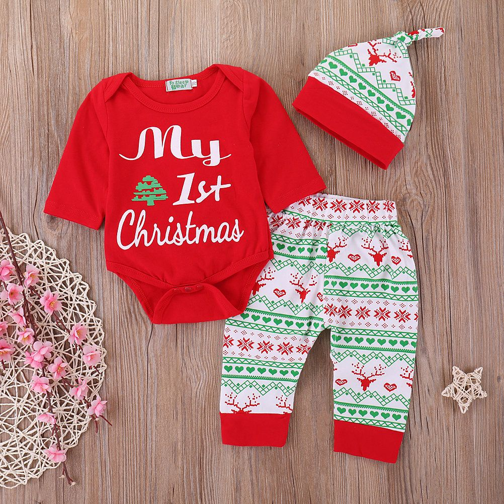 Baby Clothing Sets 0 2years Little Baby Kids Cloth Set
