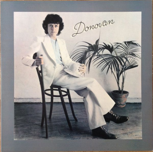 02026f6e56 Donovan - Donovan at Discogs Music Album Covers