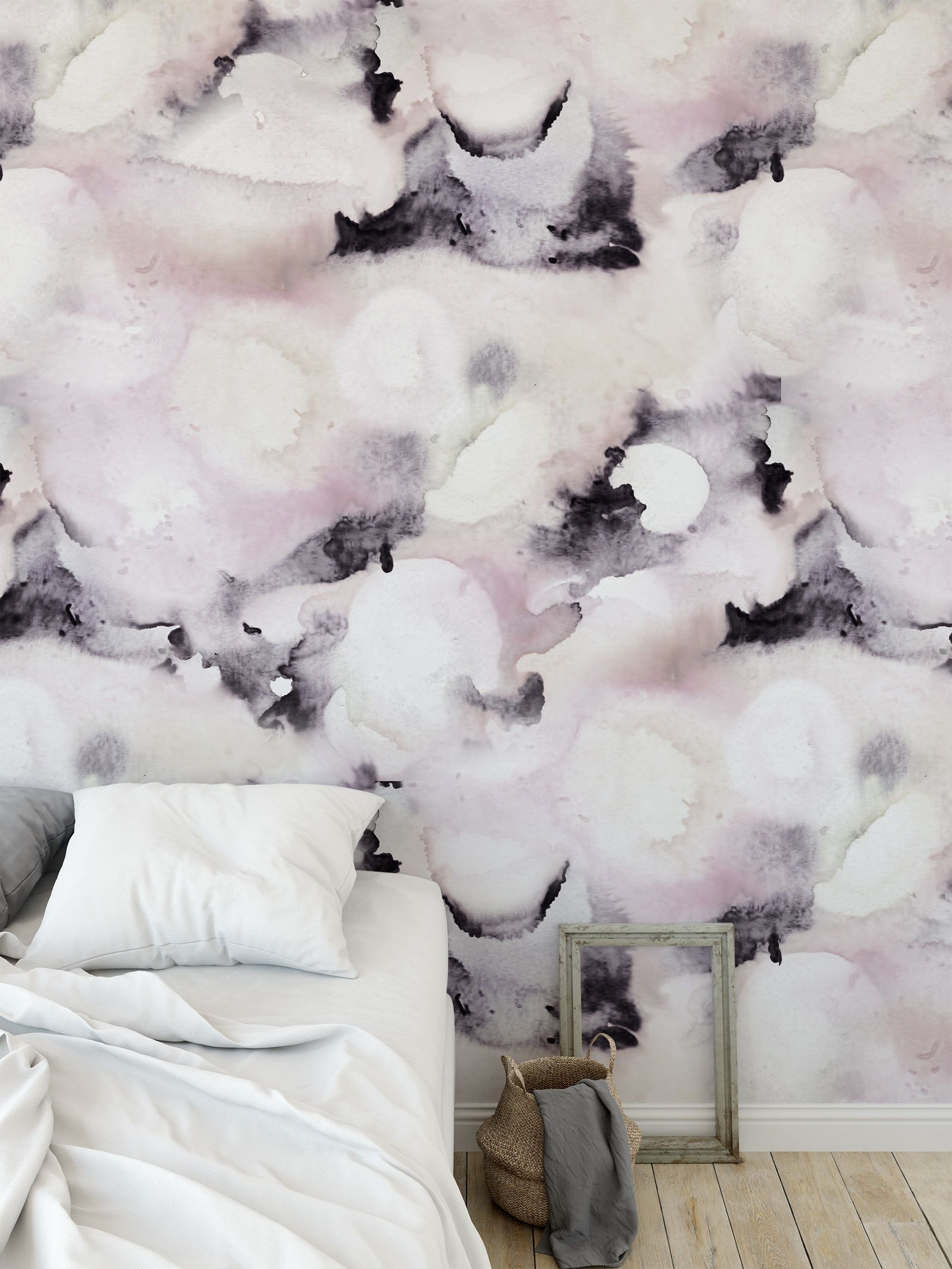 High Quality Repositionable Removable Self Adhesive Wallpaper Etsy Self Adhesive Wallpaper Wallpaper Vinyl Wallpaper