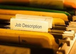 how to attract right people for a job through a  well written job description?