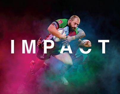Harlequins Rfc Rugby Design Graphic Design Illustration Illustration Design