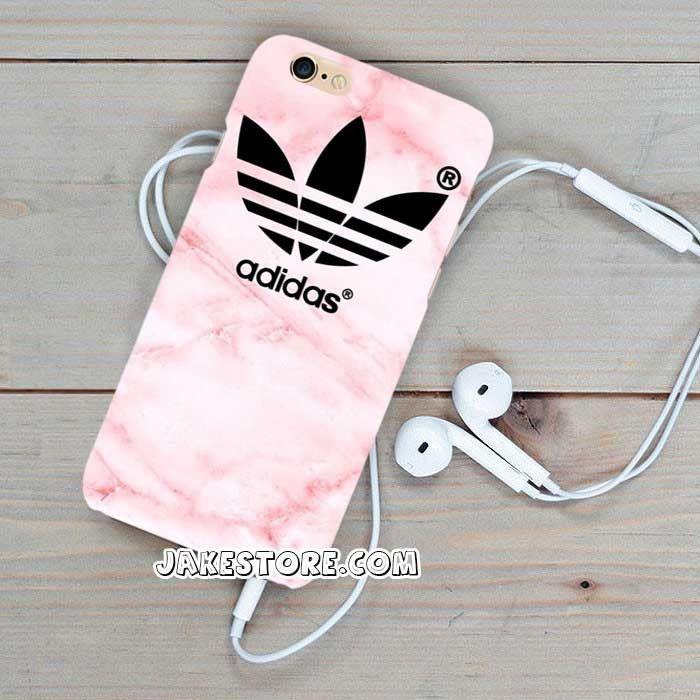 Adidas Pink Iphone Case 4 4s 5 5s 5c 6 6s Plus Hardcase Pink Iphone Cases Adidas Phone Case Pink Iphone
