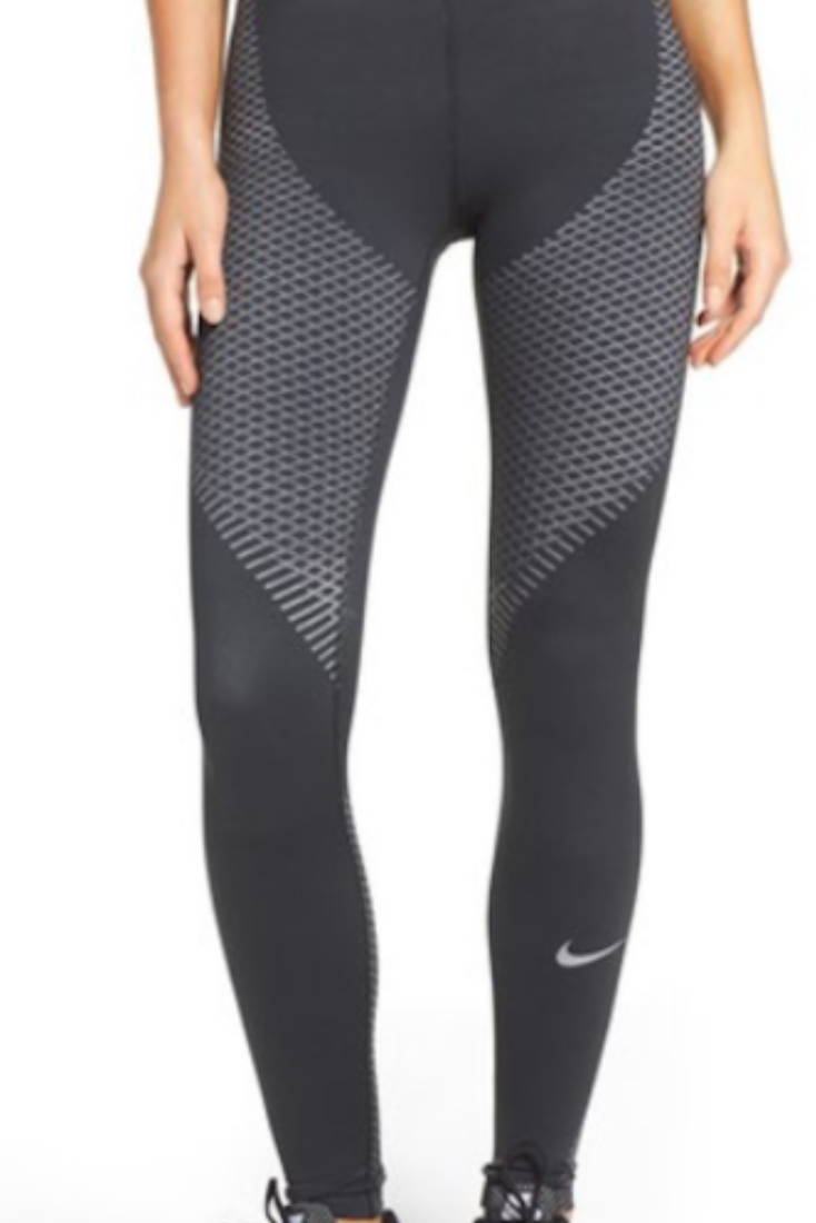 7d9c3df284 The most flattering gym leggings for every body | Pregnancy Fitness ...