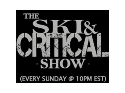 """""""The Ski & Critical Show""""! is the hottest show on Blog Talk radio!   We discuss LOVE, HIP HOP, & so much more!  We have Questions for Critical,   Celebrit"""
