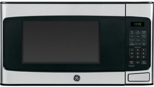 Jes1145shss By Ge Countertop Microwaves Goedekers Com