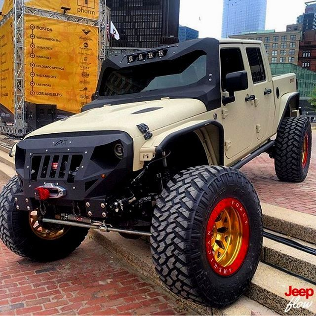 Jeep Wrangler Customization Ideas Voertuigen Terreinwagens Buggy S