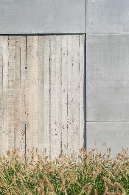 Concrete Textures Exterieur Architecture Beton Brut