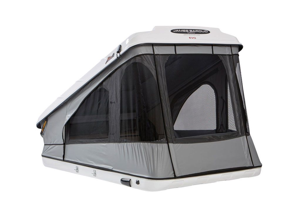 James Baroud Discovery Space Rooftop Tent Roof Top Tent