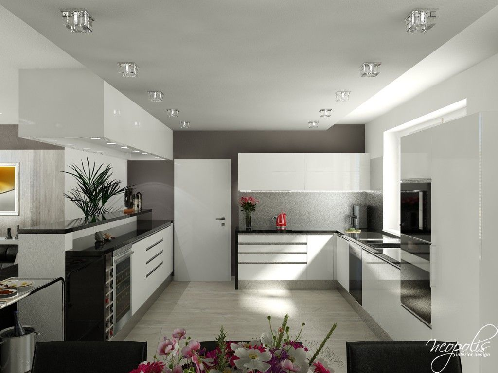 ID: 3902 Trnava 2014 - Dining rooms and kitchens | iluminacion ...