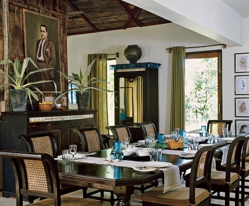 Mossy Curtains Cocoa Furniture Plants Wicker Accents Sense And