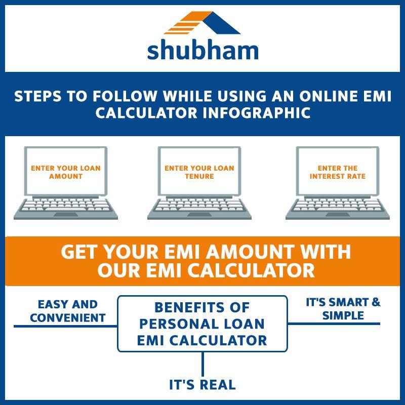 Home Loan Emi Calculator In 2020 Personal Loans Loan Best Home Loans