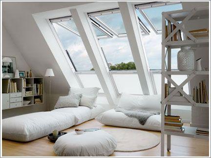 Fenster Linnenbecker Gmbh Co Kg Dachboden Ausbauen Wohnen Dachausbau Ideen